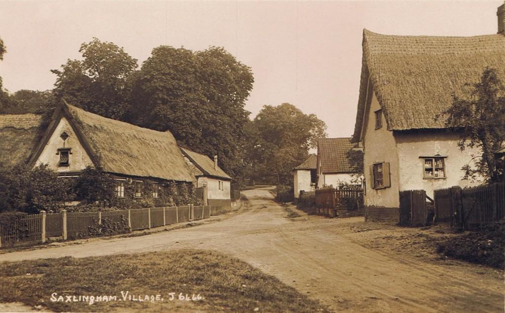 English Postcard 2