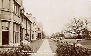 Swinton Grange, Swinton, Malton, Yorkshire