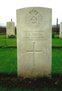 G E Smith 2