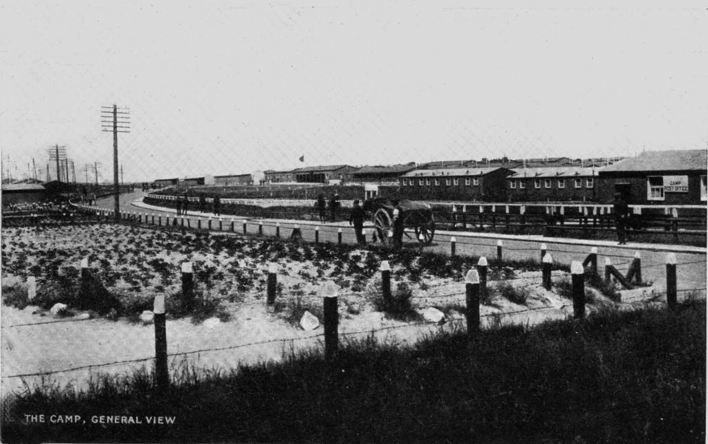 Durrington Camp