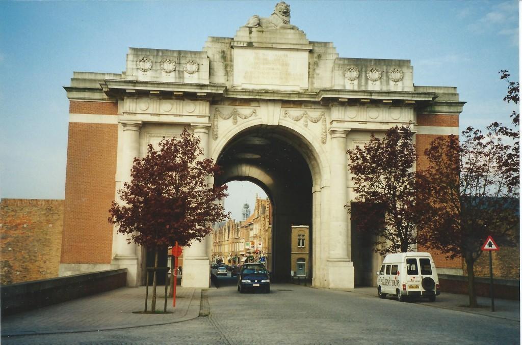 Menin Gate 1