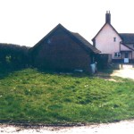Manor Farmhouse Tasburgh 1997 4