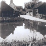 Manor Farmhouse Tasburgh 1939