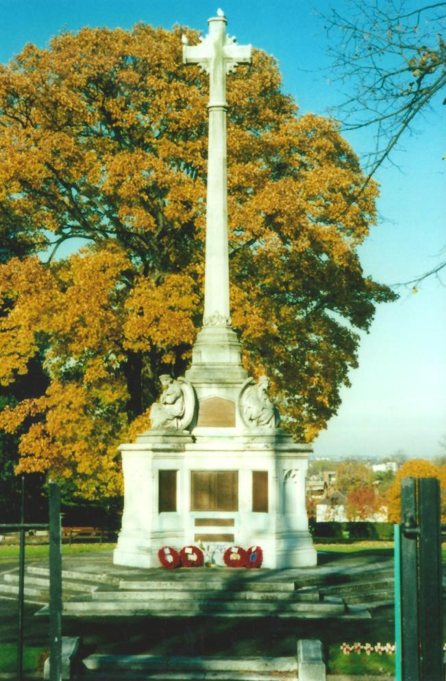 Sutton War Memorial