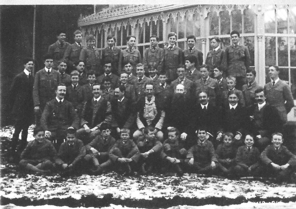 Christmas 1904