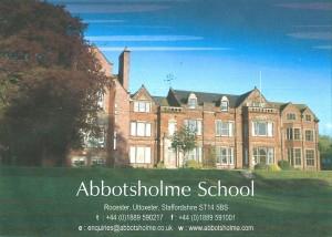 Abbotsholme 17