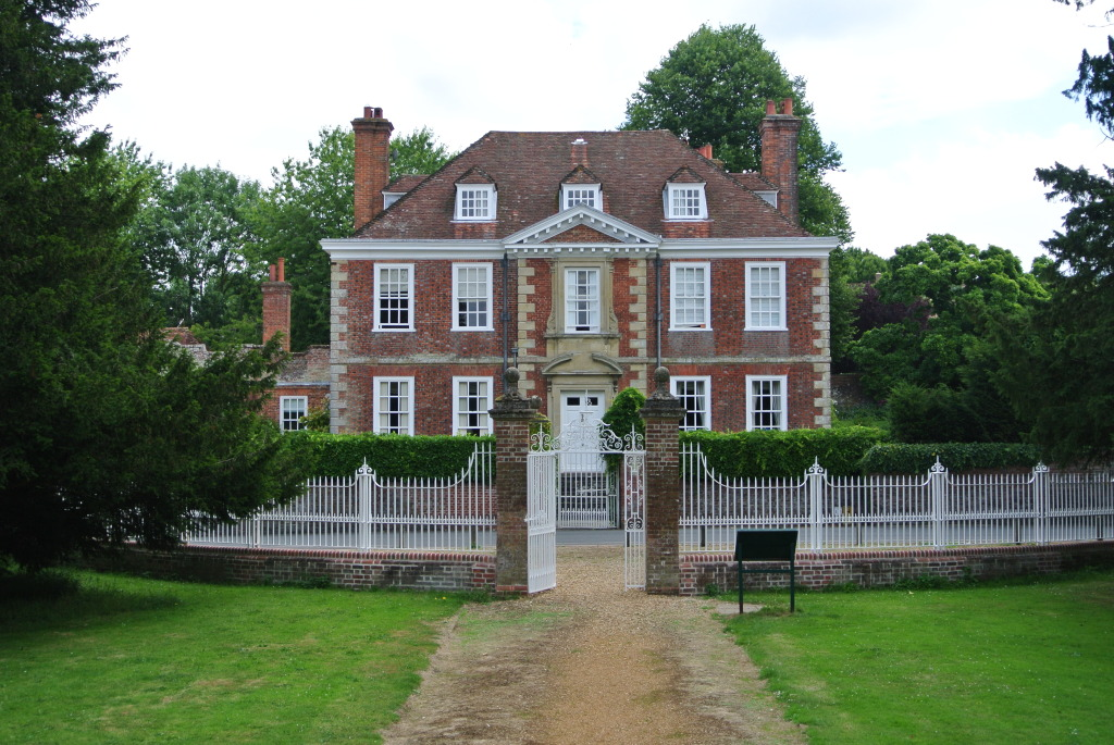 The Moot, Downton